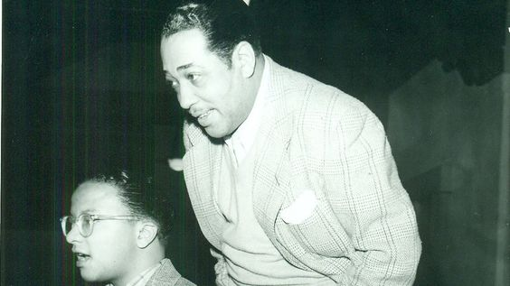 'Duke: A Life of Duke Ellington,' by Terry Teachout