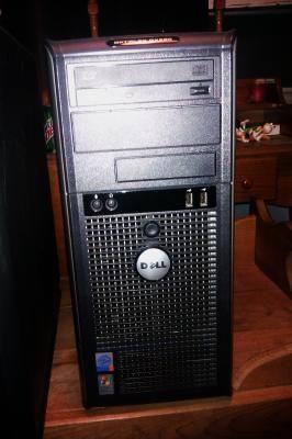 DELL OPTIPLEX COMPUTER