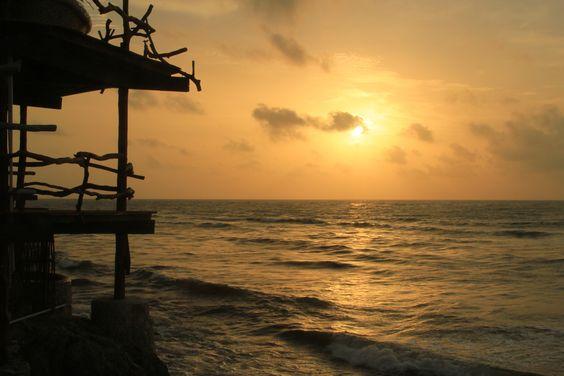 Tulum, Quintana Roo  By Arturo Soto