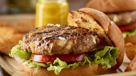 Big Moe S Pork Burgers Recipe Pork Burgers Pork Burgers Recipes Pork Recipes