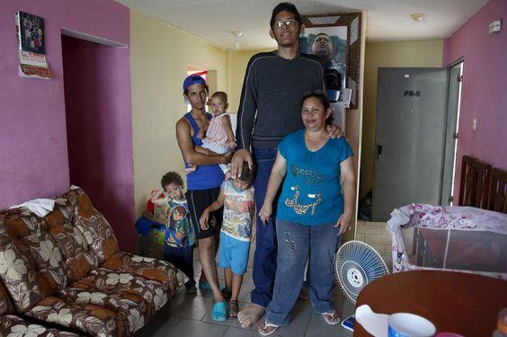 World's Biggest Feet 04