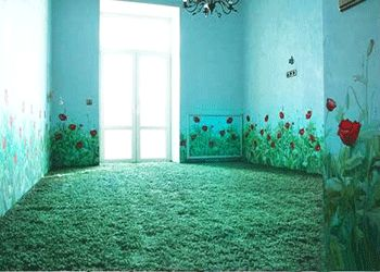 What Paint Colors Go With A Blue Green Carpet Carpet Vidalondon