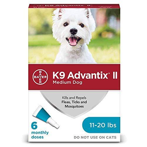 Review Bayer K9 Advantix Ii Flea Tick Mosquito Prevention For Medium Dogs 11 20 Lbs Review Bestproductsnetwork Pet Sup Medium Dogs Fleas Tick Treatment
