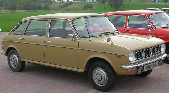Vauxhall Carlton Mk Ii Saloon Automoviles Clasicos Y