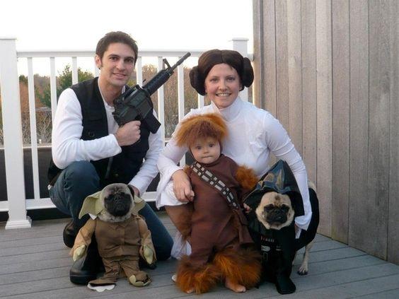 Melhor família! <3