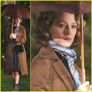 Blake Lively: Husband Ryan Reynolds Nabs 'Woman In Gold' Role