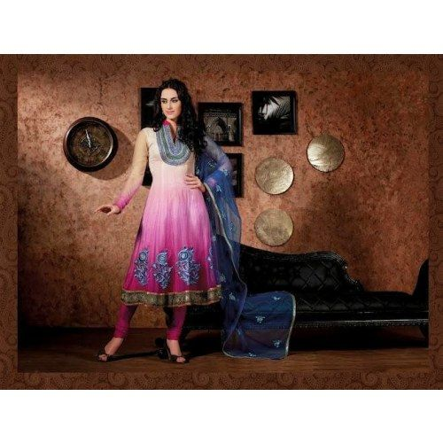 FASHIONABLE MARVELOUS SUIT MJ 284 10013  - Online Shopping for Salwar Suit by India saree mart