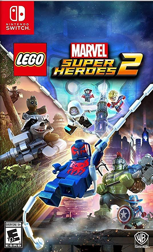 Pin By Jamare Joyner On Anything Iphone Nintendo Switch Ps Vita New Nintendo 3ds Xl Ps4 Xbox Related Lego Marvel Superheroes 2 Lego Marvel Lego Marvel Super Heroes