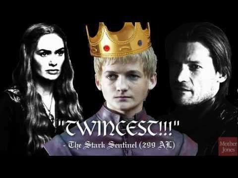 Joffrey Baratheon: Where Is The Birth Certificate?