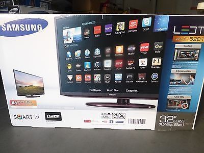 awesome Samsung 32 Class (31.5 Diag.) 1080p Smart LED HDTV UN32H5201AF (Brand New) - For Sale Check more at http://shipperscentral.com/wp/product/samsung-32-class-31-5-diag-1080p-smart-led-hdtv-un32h5201af-brand-new-for-sale/