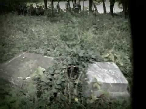 Bachelors Grove Cemetery Said To Be The Most Haunted