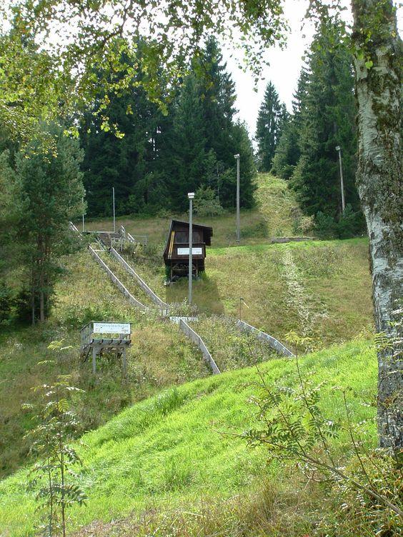 Bubenbacher Sprungschanze