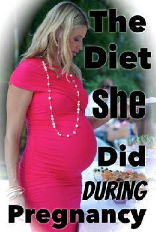 diet plan for 20 weeks pregnant