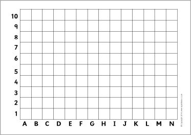 Blank Coordinate Grids Simple blank coordinates grids (sb10610 ...