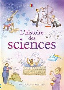 L'histoire des sciences: