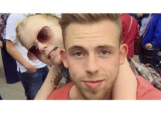 El viral de un chico gay contra los acosadores de su hermana
