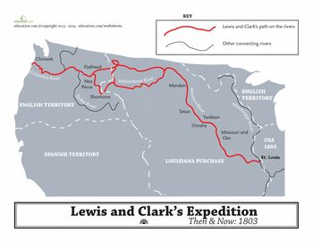 A report on the expedition of lewis and clark
