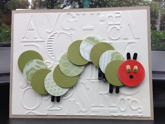 the very hungry caterpillar baby shower card - tracymwood, Baby shower invitations