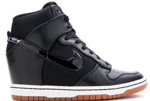 Nike Dunk Sky Hi Ebay