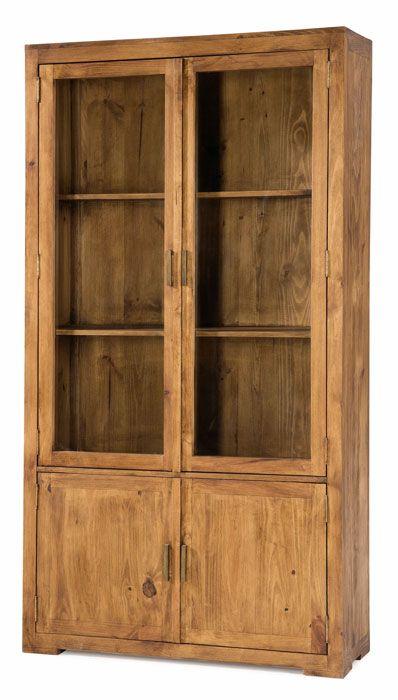 Puertas on pinterest for Muebles salon modulares madera