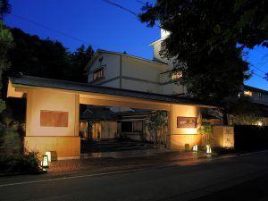 Yunohana Onsen, Kameoka City, Kyoto | Japanese Auberge Suisen | Official HP Best Rate