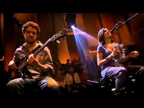 Sandy & Junior Acústico MTV - DVD Completo