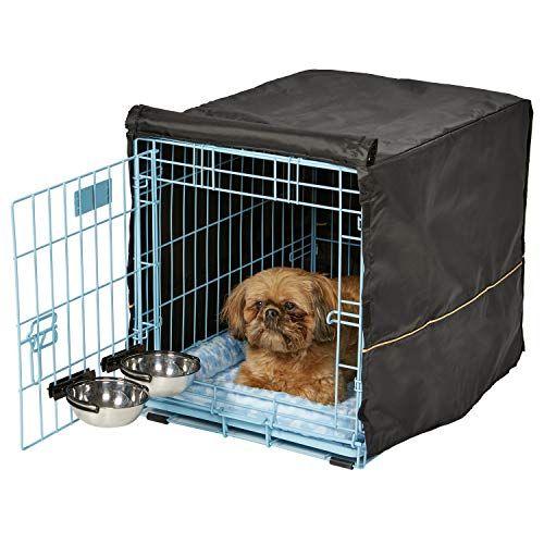 Blue Dog Crate Starter Kit Dog Crate