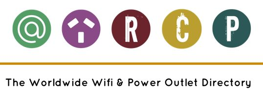 Travel - Cafes, Restaurants and Pubs with Wifi AND Power Outlets, Worldwide