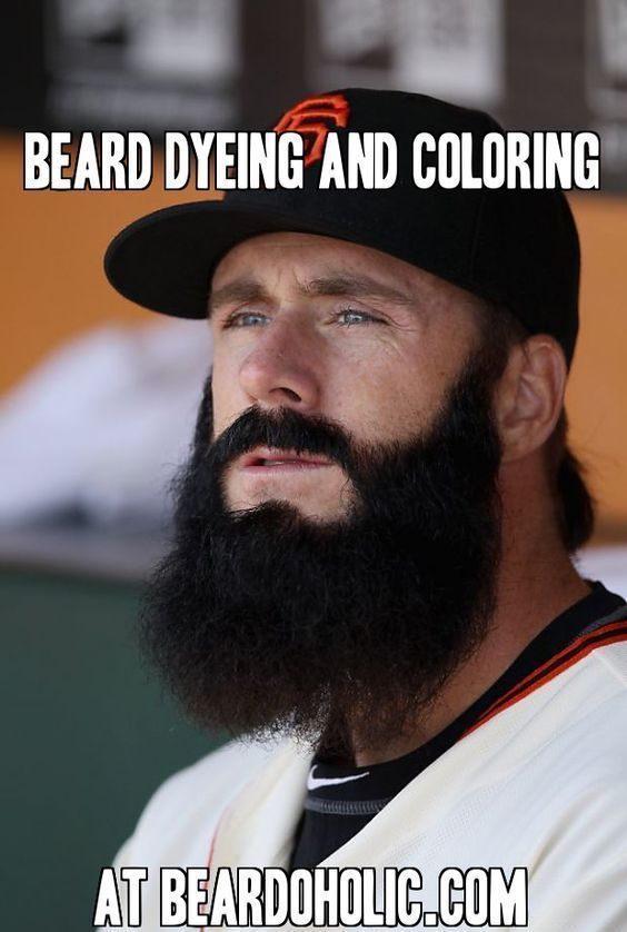 Pin on Beard Grooming Tips and Solutions