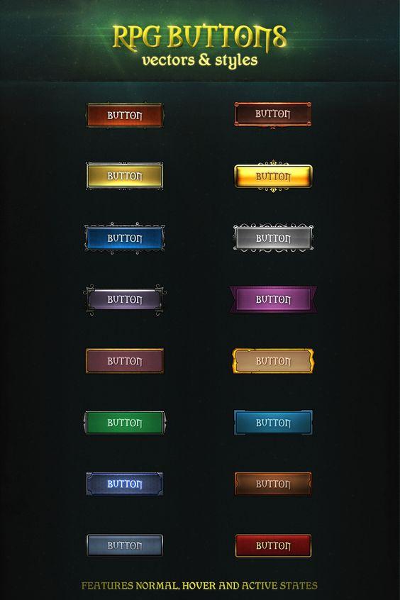 button clicking game