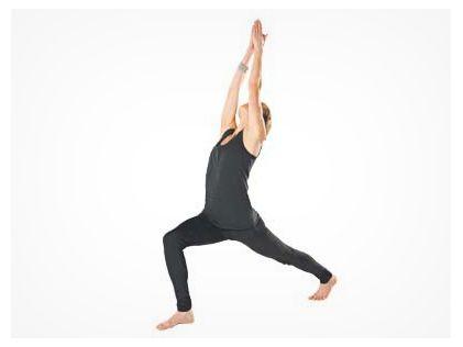Miranda Kerr's favourite yoga poses - body+soul