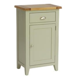 ANB063 Vancouver Expressions Tall Hall Cabinet With 1 Drawer