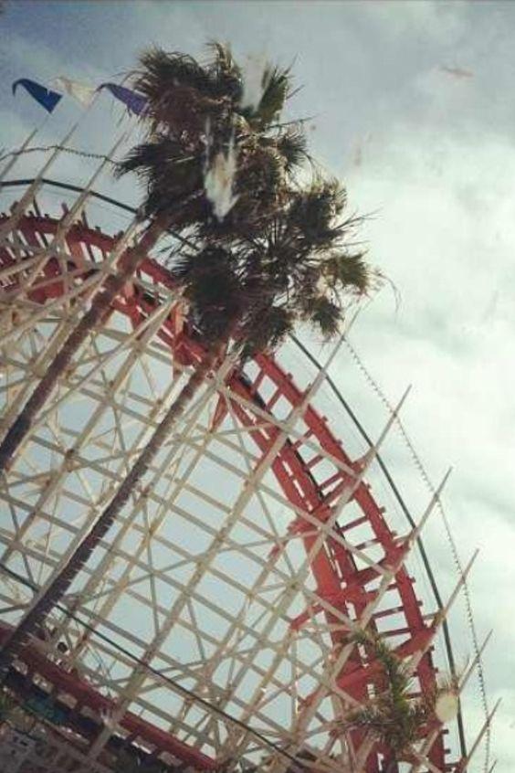 Roller coaster #simplethings