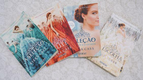 Confira no Blog da Cá o que eu achei desses livros, do que se trata as obras e o que esses livros mudaram na minha vida!! www.blogdacaambrosio.com.br