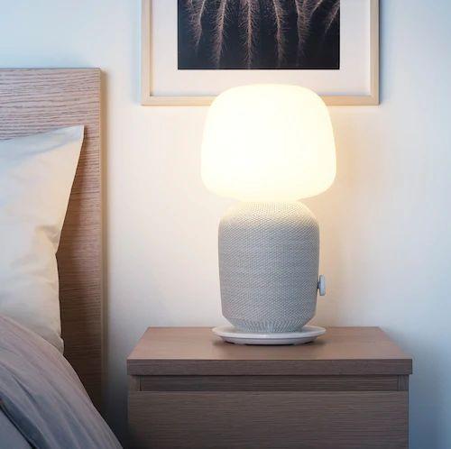 IKEAのスピーカーSYMFONISKとENEBYが超おしゃれ!Sonosとコラボで音質も抜群