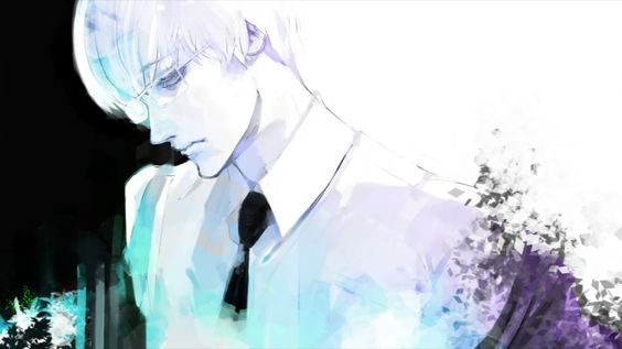 Tokyo Ghoul √A ED Ver.2