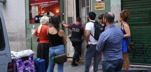 Hostigamiento y violencia: la Policía, un enemigo histórico de personas trans y travestis