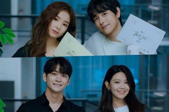 "Shin Se Kyung, Im Siwan, Kang Tae Oh, Sooyoung, And More Showcase Their Chemistry At ""Run On"" Drama Script Reading"