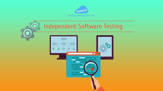 Independent Software Testing