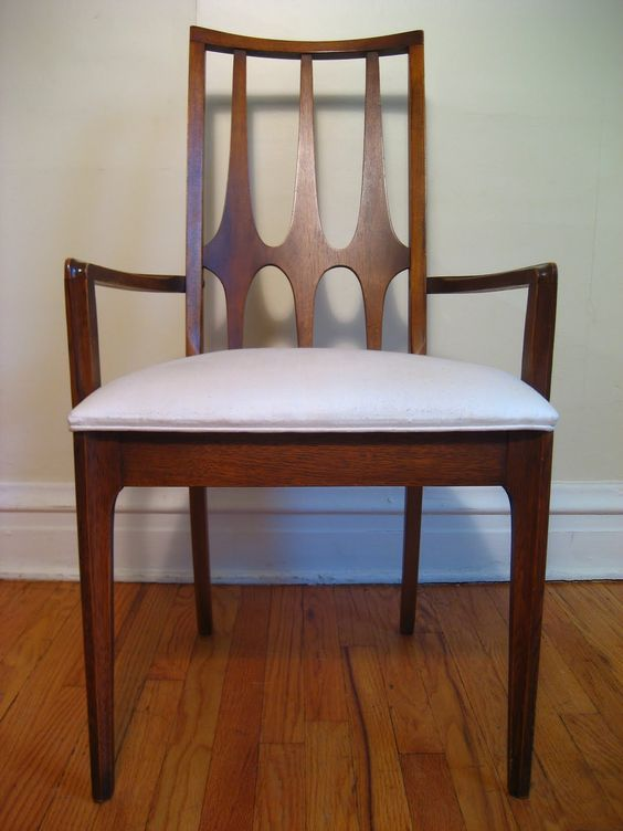 Broyhill Brasilia Dining Chairs Dining Chairs Furniture