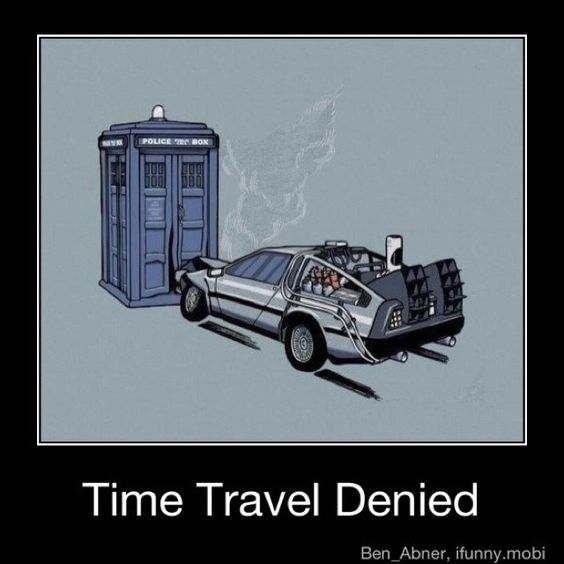 lol only dr. who fans understand