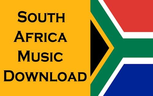 South Africa Music Download South Africa Music Download Websites