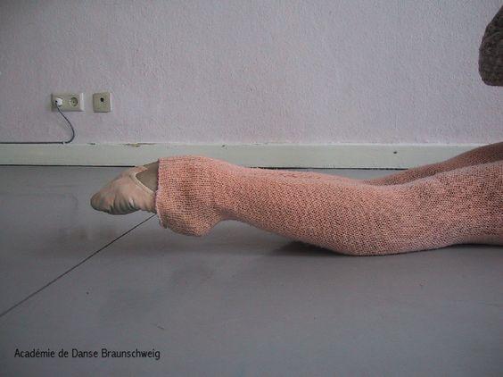 ah-mazing feet