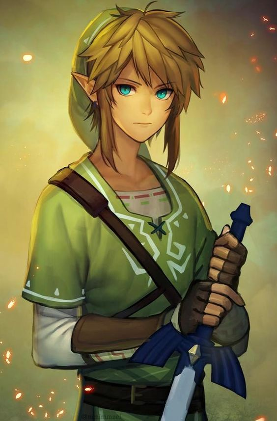 Zelda U - Hero's Spirit by mmimmzel