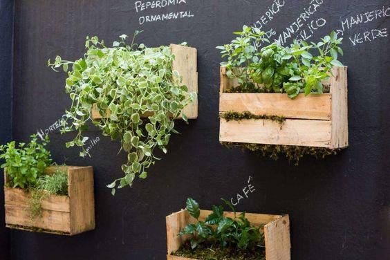 Jardins Rústico por Luiza Soares - Paisagismo - homify / Luiza Soares – Paisagismo