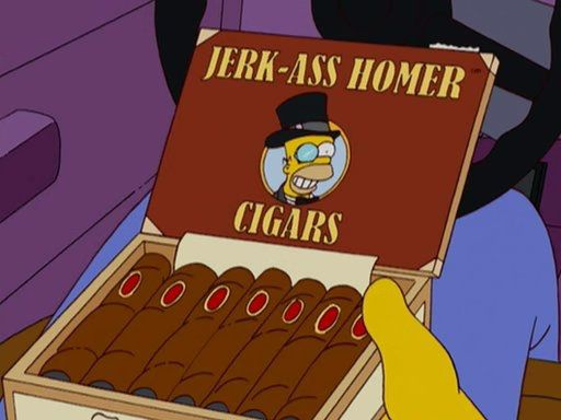 The Many Ways Homer Simpson Has Changed On 'The Simpsons'