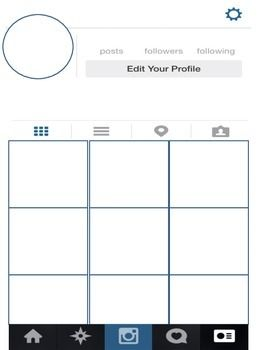 Instagram Template Pack | Student, Ideas and Instagram