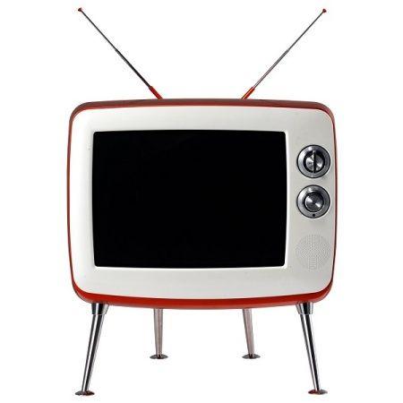 Televisor retro lg serie1