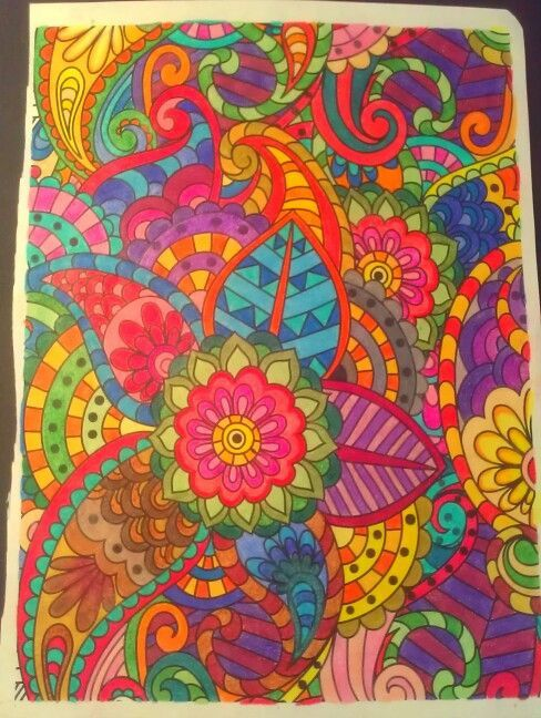 Pin On Adult Coloring Idea