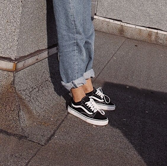 Pin by audra phillips on max mayfield | Vans old skool